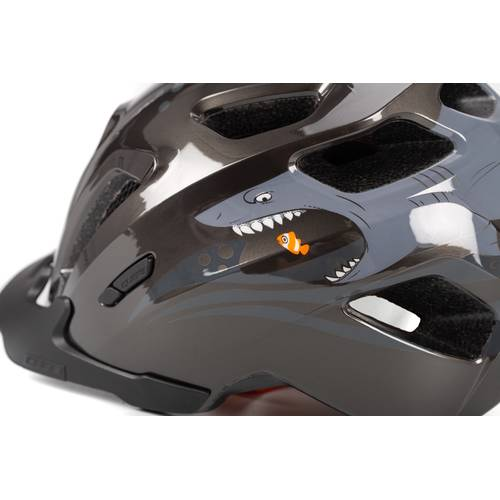 CUBE Helm ANT black