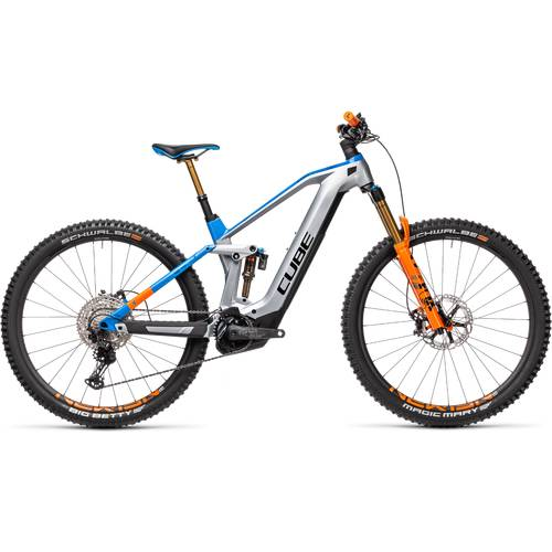 Cube Stereo Hybrid 140 HPC Actionteam 625 Nyon actionteam 2021